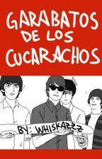 Garabatos de los cucarachos by Whiskazzz
