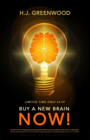 Buy a New Brain Now! (ONC 2020) by Azanthiel
