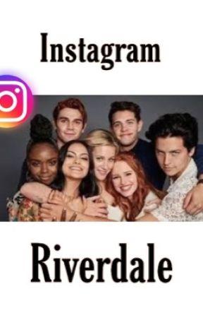 Instagram Riverdale  by Coeur_De_Ballerine