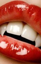 Vampire || Harry Styles by sonounfottutodisastr