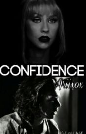 Confidence (h.s) by Ariiixox