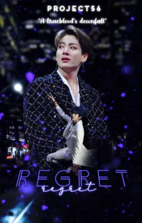 REGRET - Taekook by Project56