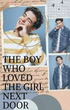 The Boy Who Loved The Girl Next Door | Betty Cooper by big_poppa123