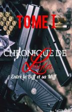 Layla : Entre Le Biff Et Sa Miff by Farahb212