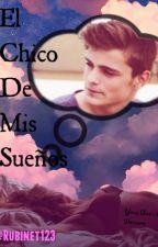 El Chico De Mis Sueños (Martin Garrix & Tu) by Rubinet123