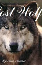 Lost Wolf by Music_Mania13