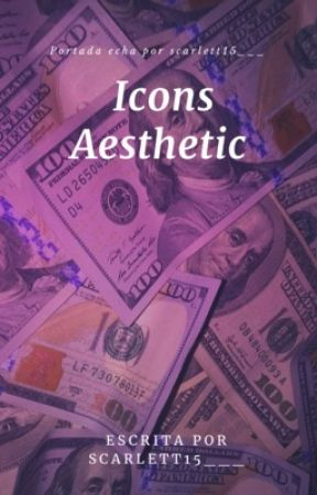 Icons aesthetic  by scarlett15___