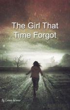 The Girl That Time Forgot by moonyspatrcnus