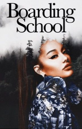 Boarding School (AGxReader) by saygng