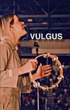 VULGUS | FACECLAIMS by LuisaMachowski