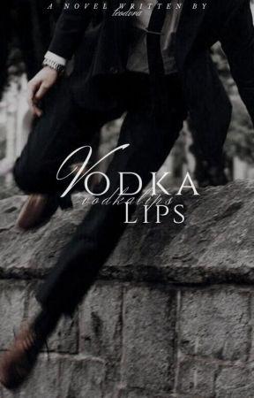 Vodka Lips by teodvra