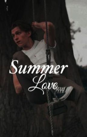Summer Love » » Tom Holland  by Anothergir1