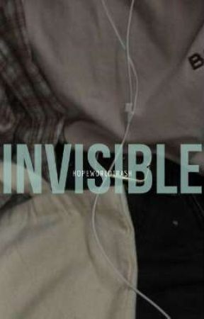 Invisible | Yoonmin by _KookieMonsters