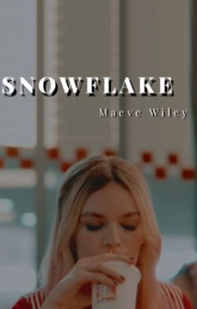 snowflake (maeve wiley x o.c female) by Misfit_Lovatic