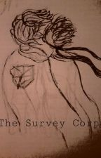 The Survey Corps  by Graafschap