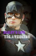 Kailey's Life: The Avengers by jennaringpop