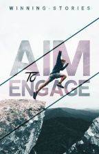 Aim To Engage III Anthology by WattpadAnthologies