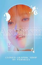 ASTERISM by VERSILXA