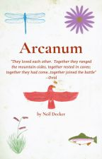 Arcanum by Nathalis-iole