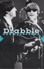 Mclennon Drabbles by existentials