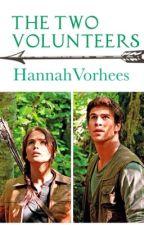 The Two Volunteers by HannahVorhees