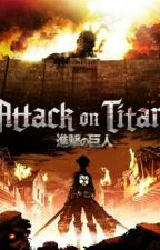 Attack On Titan Imagines and Preferences by wonderfuldeluxe
