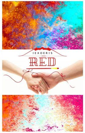 RED by iEXOeris