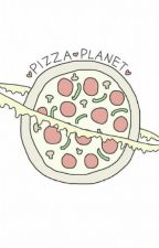 Pizza Planet by venice-queen