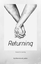 Returning | A Hermitcraft & Watchers FanFiction by hermitcraft_addict
