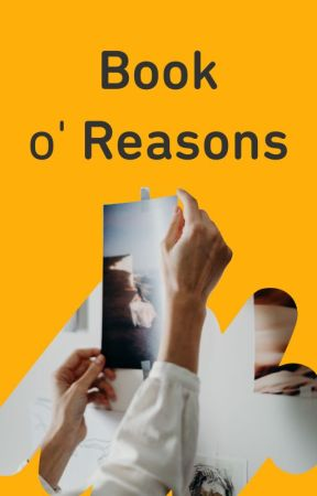 Book O' Reasons by AmbassadorsIN