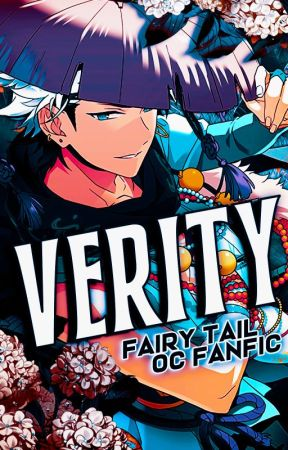 VERiTY (Fairy Tail Fanfic) by -idxris
