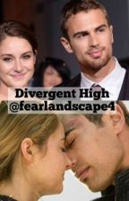 Divergent High by fearlandscape4