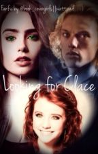 Looking For Clace by book_covergirls