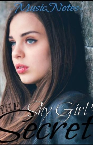 The Shy Girls Secret
