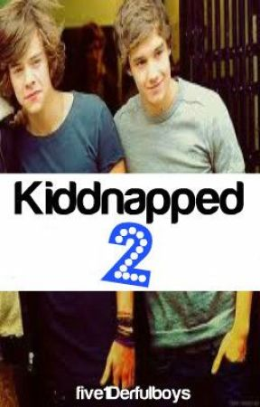 Kidnapped Two by five1Derfulboys