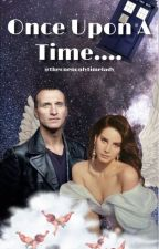 Once Upon A Time (9th Doctor x OC) Book 1 by theonenonlytimelady