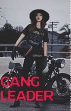 Gang Leader by DraxxBlack
