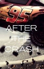 After the crash (Auta/Cars) by cieniu22