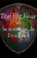 The Big Four 1 - Le Big Four et la sorcière de Poudlard by Silved