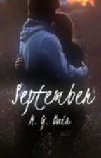 September by mollygrace3