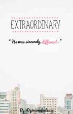 Extraordinary *on hold* by jianamarita