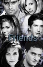 friends action movie by bebeasar