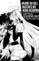 Akame Ga Kill reacts to My Hero Academia by GoldenFang17
