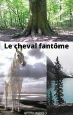 Le cheval fantôme by Supergagane