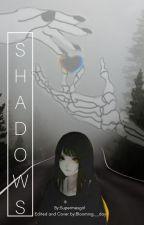 Shadows by supermexgirl