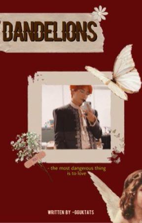 Dandelions | KTH by -gguktats