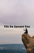 Fils De Savant Fou by tymotelemeille