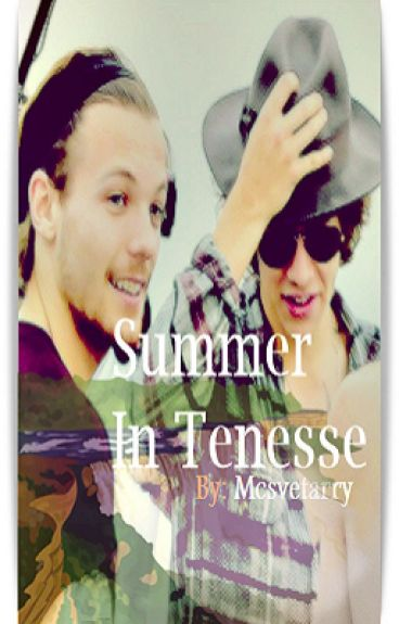 Summer in Tennesse |Larry Stylinson|