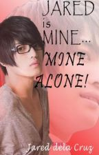Jared is Mine, Mine Alone! (NTBG by Alesana_Marie FANFIC ) by ardenise
