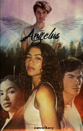 Embarazada de un ángel (Alonso Villalpando) ⓒ EDITANDO #PremiosAwars